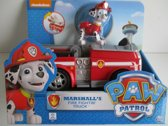Paw Patrol Marshall fire fightin truck