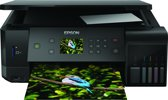 Epson EcoTank ET-7700 - All-In-One-Fotoprinter