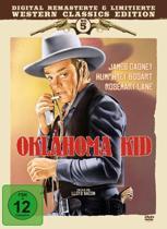 Oklahoma Kid (Limited Edition in Mediabook) (import) (dvd)