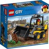 LEGO City Bouwlader - 60219