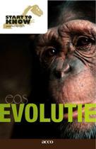 Start to Know - Evolutie