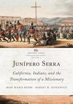 Junaipero Serra
