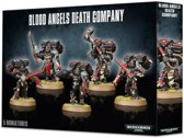 Games Workshop Blood Angels Death Company