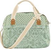 Basil Boheme Carry All Bag Enkele Fietstas - 18 Liter- Jade Groen