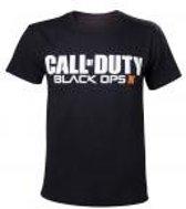 Merchandising CALL OF DUTY BLACK OPS III - T-Shirt Black Ops III Logo (XXL)