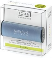Auto Parfum Oxygen Mat (metallo)