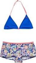 O'Neill Bikini Selva short - Blue Aop W/ Green - 152