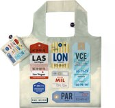 Any Bags Opvouwbare Shopper Travel 48 Cm