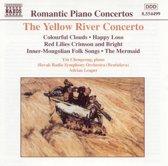 Romantic Piano Concertos Yellow River Cto Leaper