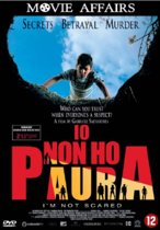 I'm Not Scared (Io Non Ho Paura) (dvd)