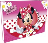 Minnie Mouse Notitieboek met Spiegel