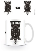 STAR WARS JOIN THE EMPIRE Mugs