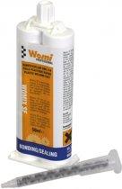 Womix sf 2-comp. PU voor kunststofreparatie