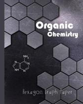 Organic Chemistry Hexagon Graph Paper