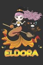 Eldora: Eldora Halloween Beautiful Mermaid Witch Want To Create An Emotional Moment For Eldora?, Show Eldora You Care With Thi