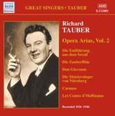Tauber, Richard: Opera Arias (