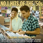 No.1 Hits Of The '50S...