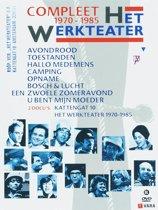 Werkteater - Compleet 1970-1985