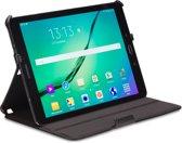 Gecko Samsung Galaxy Tab S2 9.7 inch Slimfit Cover - Zwart
