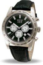 Davis 0486 Analoog Heren Quartz horloge