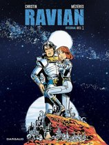 Ravian Integraal HC01. (album 1-3)