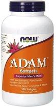 ADAM Superior Men's Multi 180softgels