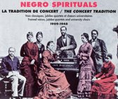 Negro Spirituals 1909-1948