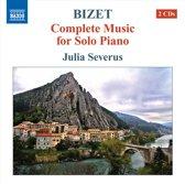 Julia Severus - Complete Piano Music