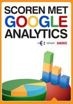 Scoren met Google analytics