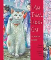I Am Tama, Lucky Cat