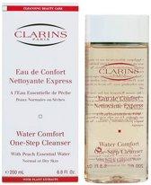 Clarins Eau de Confort Nettoyante Express Reinigingswater 200 ml