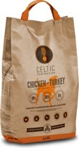 Celtic Connection - Chicken with Turkey & Sweet Potato - 5.5Kg