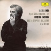 Rachmaninov:Piano Concertos Nos. 1 & 2
