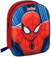 Spiderman Junior Rugzak