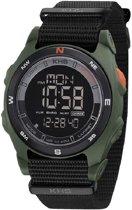 KHS Mod. KHS.SEDCO.NB - Horloge