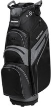 BagBoy Lite Rider Pro Golf Cartbag Zwart/Charcoal