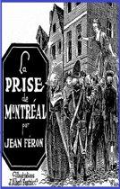 La prise de Montréal