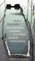 Zwaarmoedige Verhalen Voor Bij De Centrale Verwarming