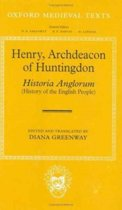 Henry, Archdeacon of Huntingdon