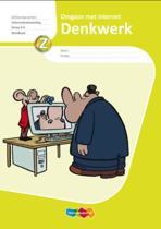 Denkwerk Omgaan met Internet 5 ex Gr 5-6 Werkboek