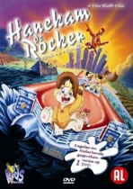 Hanekam De Rocker (dvd)