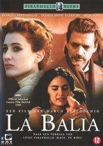 La Balia (dvd)