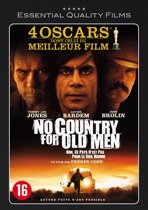 No Country For Old Men (D/F) (Eqf)