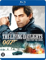 James Bond - Living Daylights (Blu-ray)