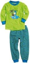 Playshoes 2-delig pyjama - Dino - maat 104