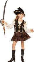 Bruine piraat (meisje)164
