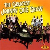 Greatest Johnny Otis Show