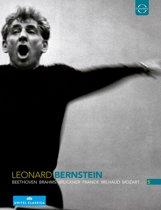 90 Years Of Leonard Bernstein