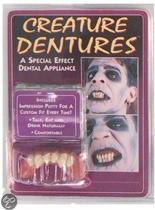Gebit vampier speciale pasvorm