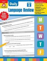 Daily Language Review, Grade 8 Te
